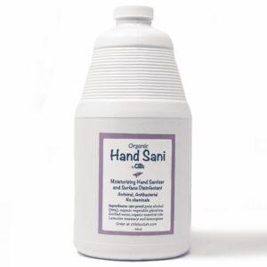 Chiki Buttah Hand Sanitizer