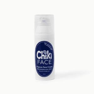 Chiki Buttah Organic Skin Care