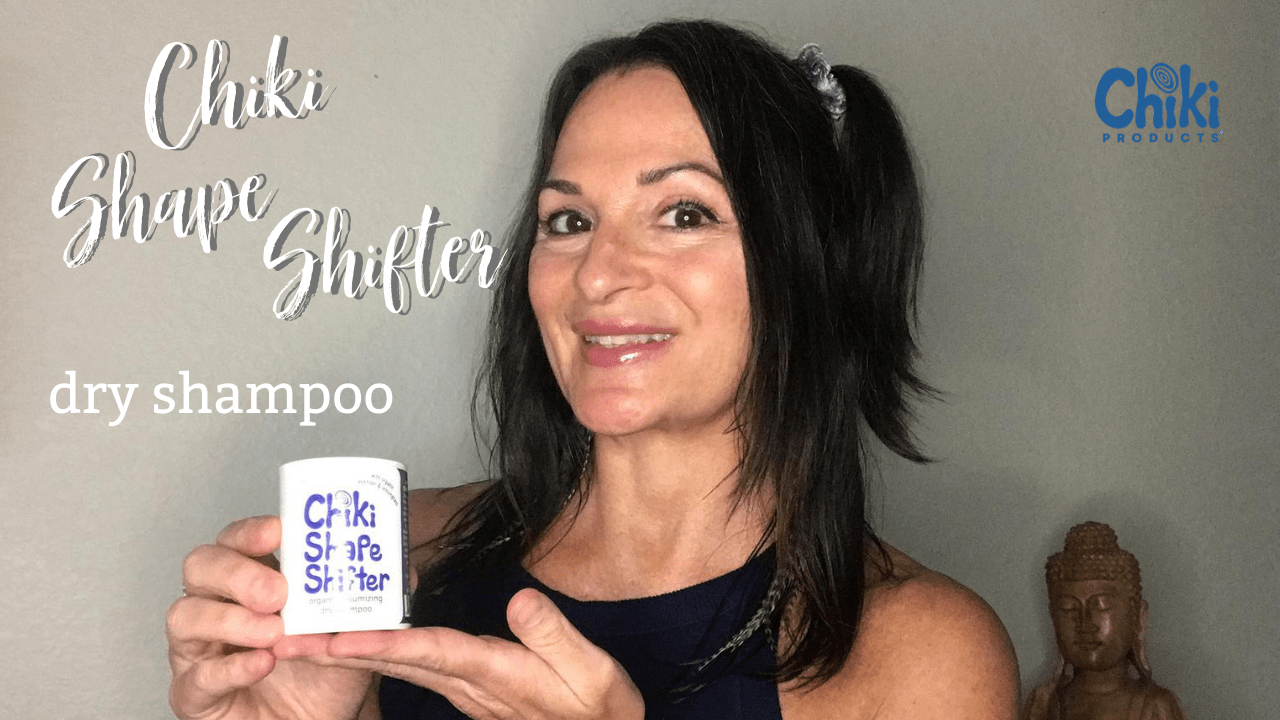 Chiki Buttah Shape Shifter Shampoo
