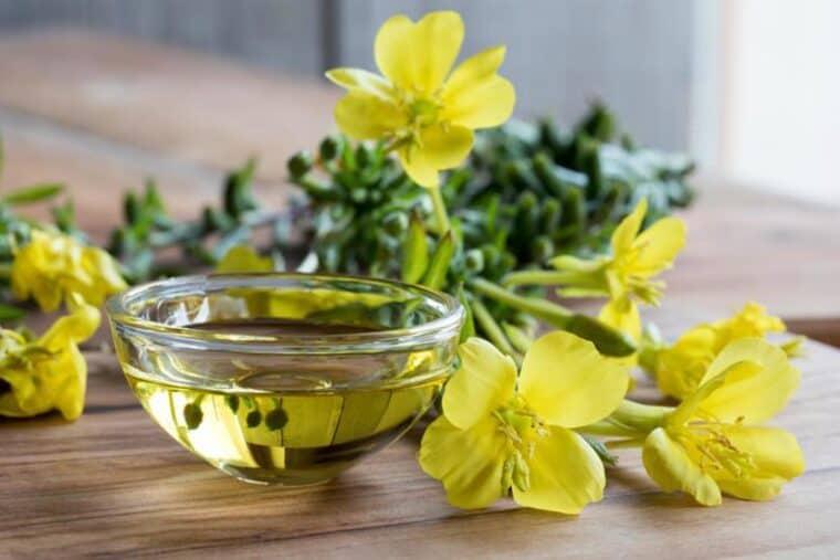 Chiki Buttah Organic Products Evening primrose