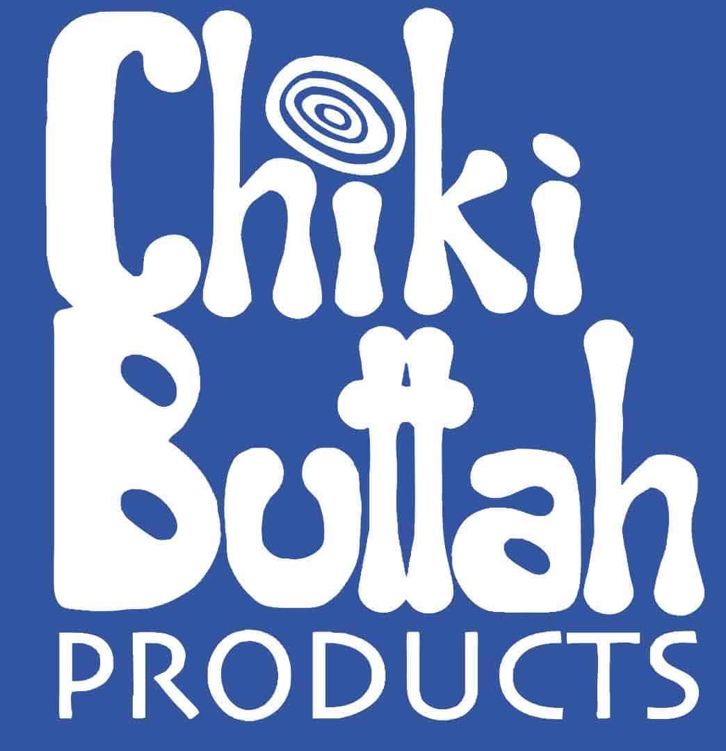 Chiki Buttah Organic